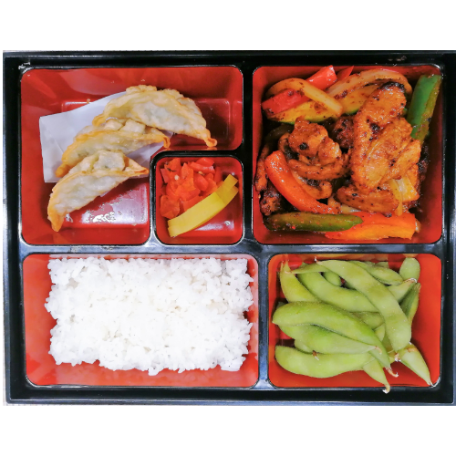 SPICY PORK BULGOGI BOX