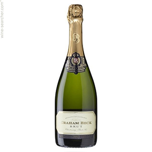 Graham Beck Brut NV,